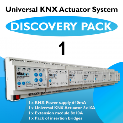 Discovery pack 1